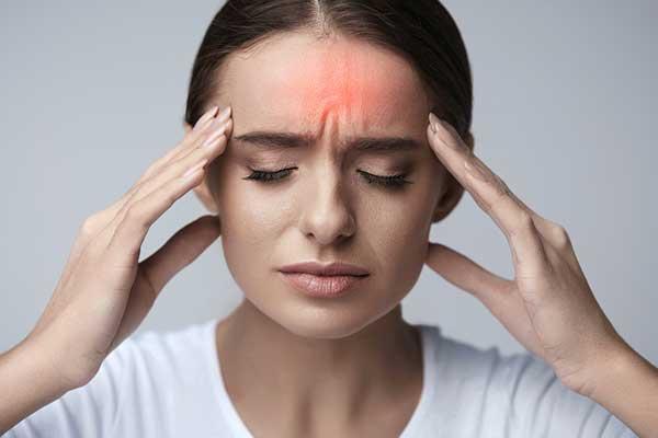 headaches migraines  Tecumseh, MI
